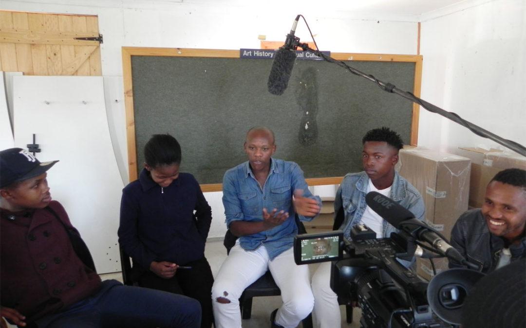 Inferior Education Post Apartheid