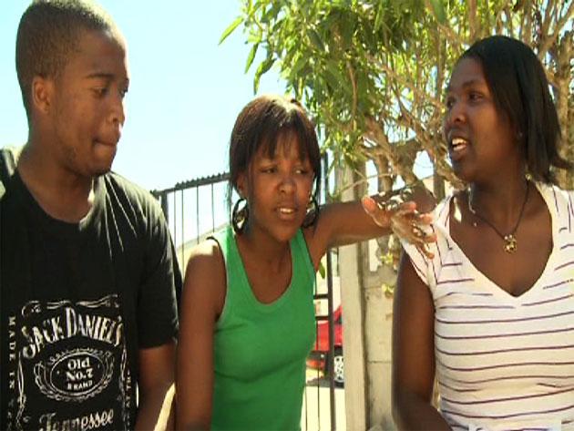 Youth Unemployment- Khayelitsha