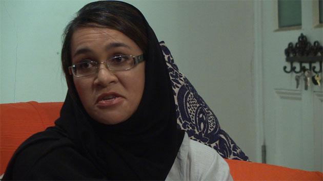 Are Muslim women oppressed?