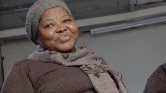 Soup Kitchen Khayelitsha
