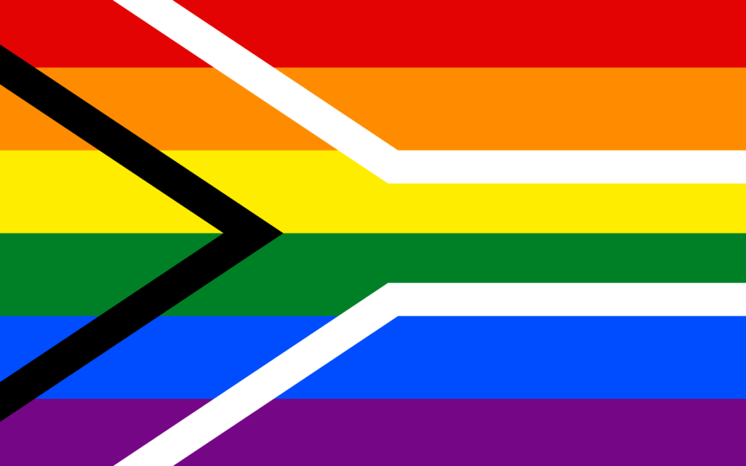 The LGBTQ Community in South Africa- Season 1, Episode 12, Gay and Proud of It