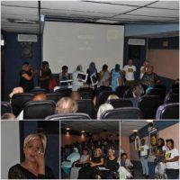 """Hanover Heroines"" honoured at Gatvol Official Screening"