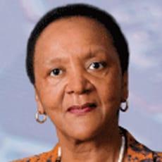 Barbara Masekela